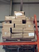 Combined RRP £650 Pallet To Contain A Large Amount Of Boxed Pineapple Lights