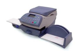 RRP £100 Unboxed Royal Mail Franking Machine