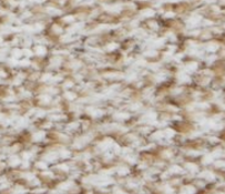 RRP £50 Bagged And Rolled Westmoreland Twist Sand Zigzag 4M X 1.2M Carpet (094118) (Appraisals