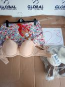 RRP £3388 Pallet To Contain 229 Debenhams Designer Tagged Fashion . Contents As Follows
