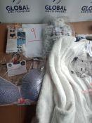RRP £9200 Pallet To Contain 378 Debenhams Designer Tagged Fashion . Contents As Follows