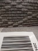 Combined RRP £200 Lot To Contain Three Unwrapped Handmade Assorted Style Rugs