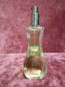 RRP £50 Unboxed 90Ml Tester Bottle Of Giorgio Beverly Hills Eau De Toilette Spray Ex-Display