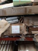 Combined RRP £1000 Pallet To Contain Part Lot Furniture