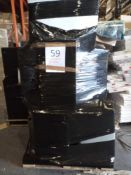 Combined RRP £600 Pallet To Contain 10 Assorted Bins
