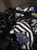 Combined RRP £1000 Pallet To Contain Assorted Clothes And Designer Bags (Appraisals Available On