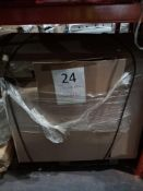 Combined RRP £1200 Pallet To Contain Household Items, Electric Fire, Radiators, Electric Heaters