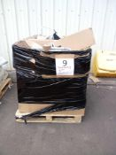 Combined RRP £1000 Pallet To Contain Bins, Step Ladders, Kitchen Accessories, Furniture
