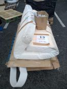 Combined RRP £400 Pallet To Contain Bedding, Assorted Toys And Electrical Items