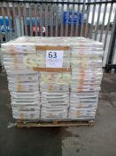 Combined RRP £1000 Pallet To Contain 63 Klein And Klein Radiators