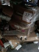 Combined RRP £1000 Pallet To Contain Pram, Part Lot Furniture, Household Items