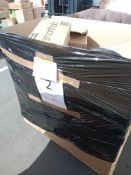 Combined RRP £1000 Pallet To Contain Luxury Throws, Chairs, Shoes