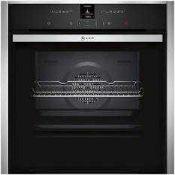 RRP £650 John Lewis Ri00 Built-In Oven