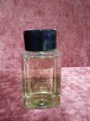 RRP £100 Unboxed 90Ml Tester Bottle Of Bottega Veneta Illusione Eau De Toilette Ex-Display