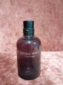 RRP £90 Unboxed 90Ml Tester Bottle Of Bottega Veneta Pour Homme Eau De Toilette Ex-Display