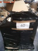 Combined RRP £600 Pallet To Contain Bins And Lights
