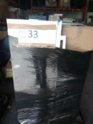 Combined RRP £800 Pallet To Contain 3 Bins 2 Fridges And A Light
