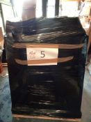 Combined RRP £1200 Pallet To Contain Part Lot Furniture, Baby Products, Watches, Bedding, Clothing,