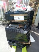 Combined RRP £1000 Pallet To Contain Corner Chair Part Lot Furniture