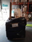 Combined RRP £900 Pallet To Contain Journals, Wallpaper, Toys, Electric Tool