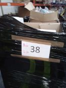 Combined RRP £700 Pallet To Contain Bins Pans And Boots