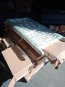 Combined RRP £500 Pallet To Contain Part Lot Furniture And Heated Airer
