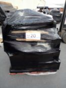 Combined RRP £800 Pallet To Contain Cleaning Accessories And Household Accessories
