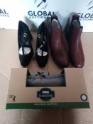 RRP £8385 Pallet To Contain 400 Debenhams Designer Tagged Fashion . Contents As Follows 40 X