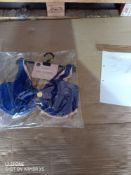 RRP £7445 Pallet To Contain 387 Debenhams Designer Tagged Fashion . Contents As Follows 187 X