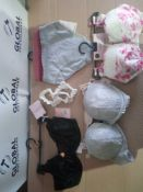 RRP £11195 Pallet To Contain 565 Debenhams Designer Tagged Fashion . Contents As Follows 8 X