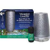 RRP £10-£20 Each Assorted Yankee Candle Items To Include