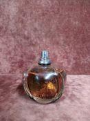 RRP £90 Unboxed 100 Ml Tester Bottle Of Dior Poison Eau De Toilette Spray Ex-Display