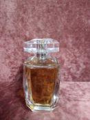 RRP £70 Unboxed 90 Ml Tester Bottle Of Elie Saab Le Parfum Eau De Toilette Spray Ex-Display