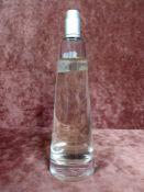 RRP £70 Unboxed 75 Ml Tester Bottle Of Issey Miyake L'Eau D'Issey Eau De Parfum Spray Ex-Display