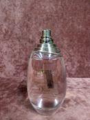 RRP £90 Unboxed 100 Ml Tester Bottle Of Dior J'Adore Eau De Toilette Spray Ex-Display