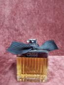 RRP £80 Unboxed 75Ml Tester Bottle Of Chloe Eau De Parfum Intense Spray Ex-Display