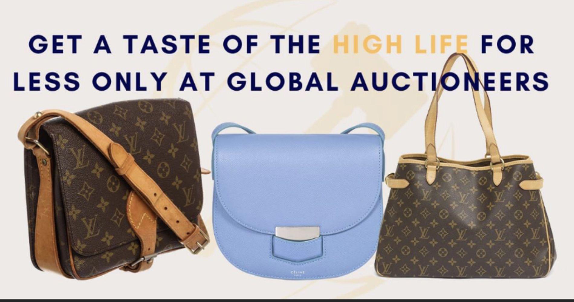 Sunday Luxury Sale - Handbags Galore!! 18th April 2021