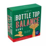 RRP £230 Lot To Contain 23 Brand New Boxed Bottle Top Balance Game From The Game Club