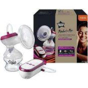 Combined RRP £220 Lot To Contain Three John Lewis Tommee Tippee Baby Products