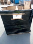 Combined RRP £650 Pallet To Contain Radiators, Kitchenware, Lampshades, Door Mats, Kid'S Cups