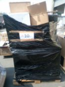 Combined RRP £600 Pallet To Contain Assorted Bins