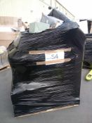 Combined RRP £1000 Pallet To Contain Binoculars, Baby Accessories, Wall Art, Mops And Buckets, Kitch
