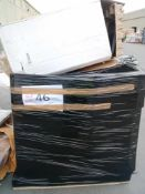 Combined RRP £900 Pallet To Contain Assorted Bins And Assorted Kitchenware