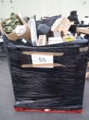 Combined RRP £1200 Pallet To Contain Toys, Electronics, Household Items, Kitchenware, Blankets, Floo