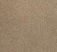 RRP £360 Bagged And Rolled Duchess Twist 5M X 1.81M Mocha Carpet (096177)