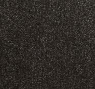 RRP £150 Bagged And Rolled Bellagio Black Smoke 5M X 1.24M Carpet (053113)