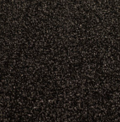 RRP £220 Bagged And Rolled Montague Charcoal 5M X 1.95M Carpet (094109)