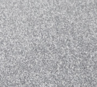 RRP £160 Bagged And Rolled Emperror Silver 5M X 1.59M Carpet (021981)