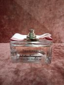 RRP £75 Unboxed 100Ml Tester Bottle Of Salvatore Ferragamo Signorina Eau De Parfum Spray Ex-Display