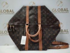 RRP £1300 Louis Vuitton Keepall Bandouliere Monogram Canvas Aan9547, Grade B (Appraisals Available